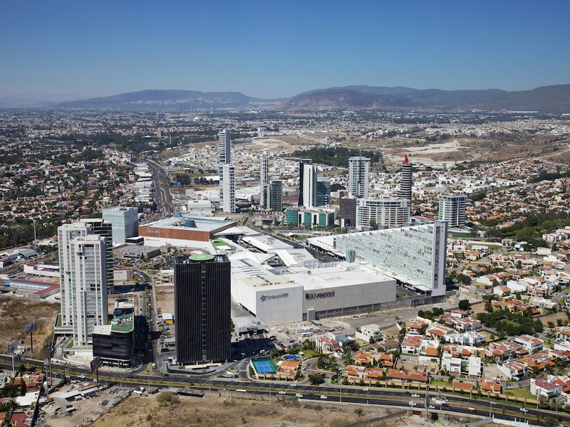 Guadalajara, the Mexican Silicon Valley